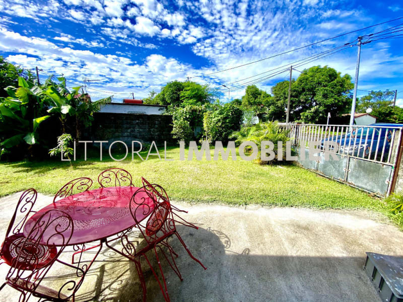 Vente maison / villa Saint benoit 235500€ - Photo 4