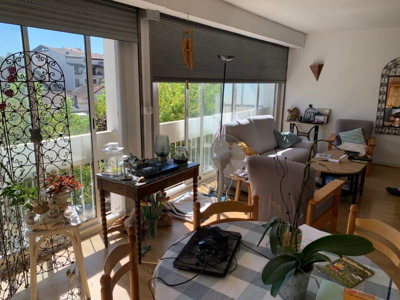 Rental apartment Toulouse 907€ CC - Picture 2