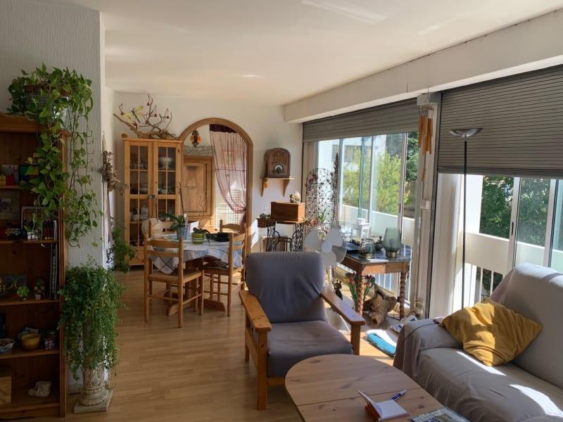 Rental apartment Toulouse 907€ CC - Picture 1