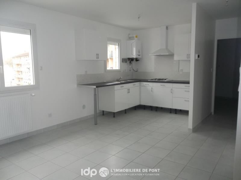 Location appartement Pont de cheruy 795€ CC - Photo 1