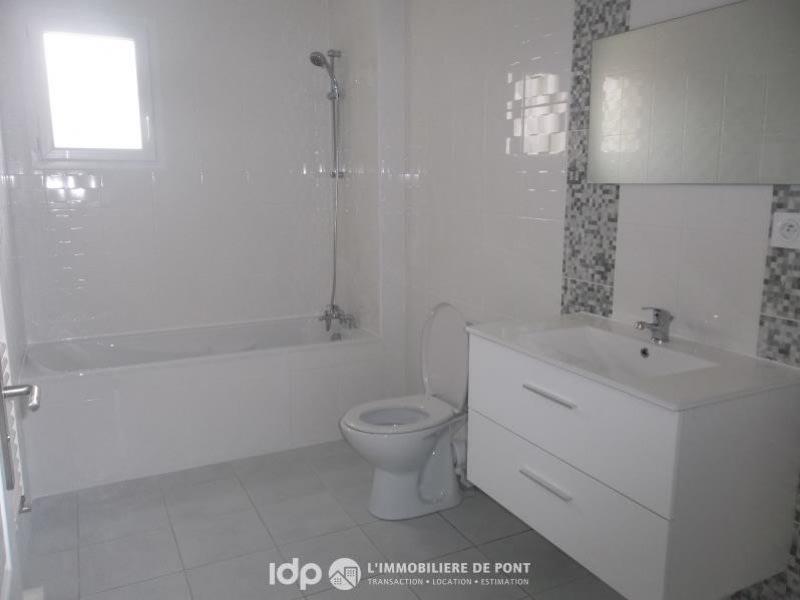 Location appartement Pont de cheruy 795€ CC - Photo 2