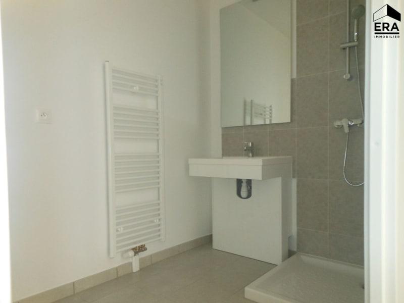 Rental apartment Brie comte robert 725€ CC - Picture 5
