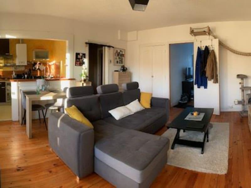 Vente appartement Lisieux 83000€ - Photo 1