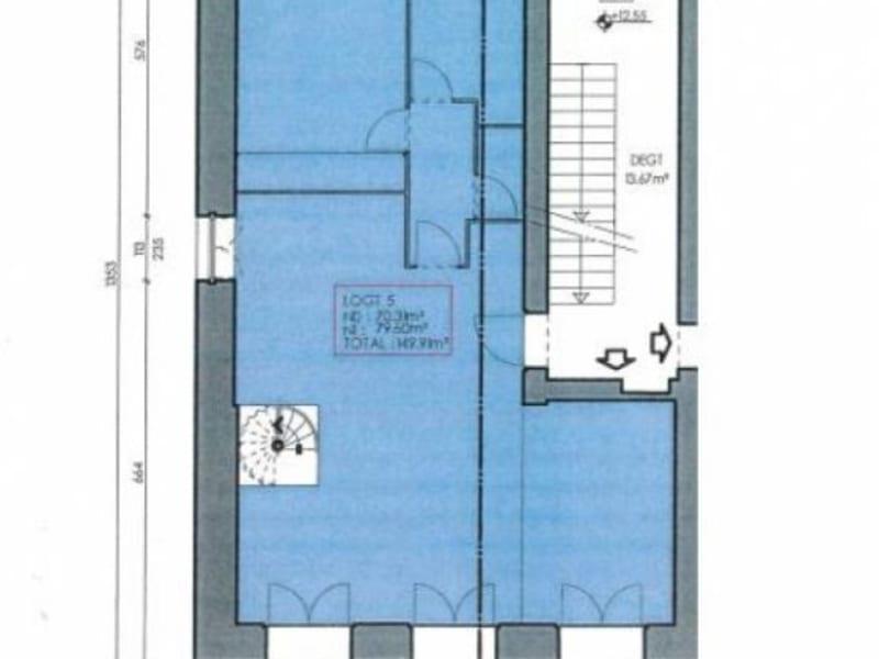 Vente immeuble Aurec sur loire 210000€ - Photo 7
