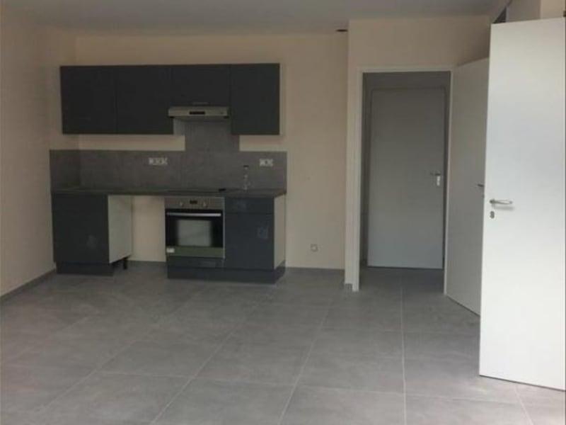 Rental apartment Rives 623,37€ CC - Picture 2