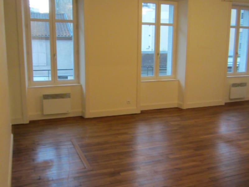 Location appartement Limoges 864€ CC - Photo 1