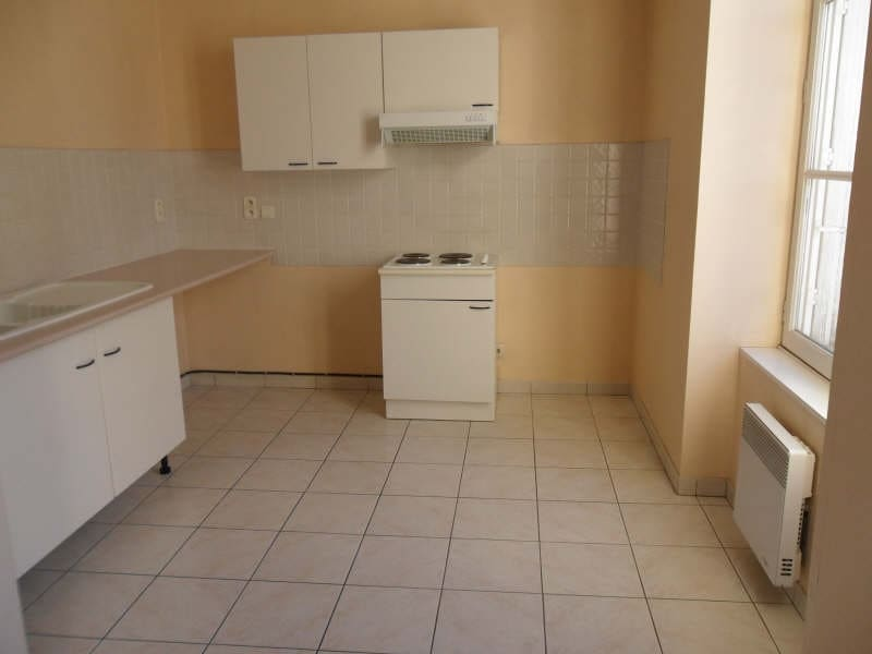 Location appartement Poitiers 489€ CC - Photo 1