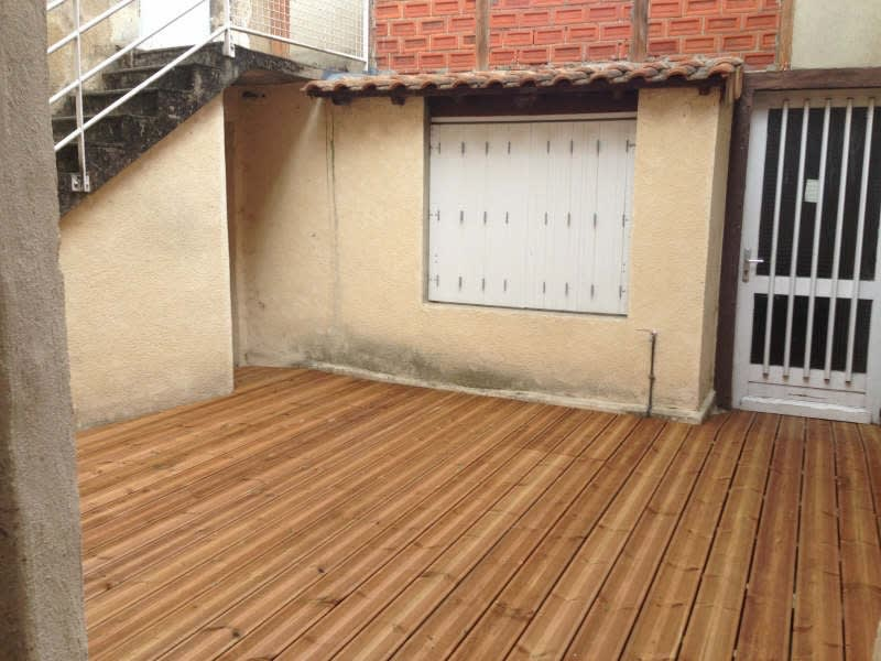 Location appartement Poitiers 385€ CC - Photo 1