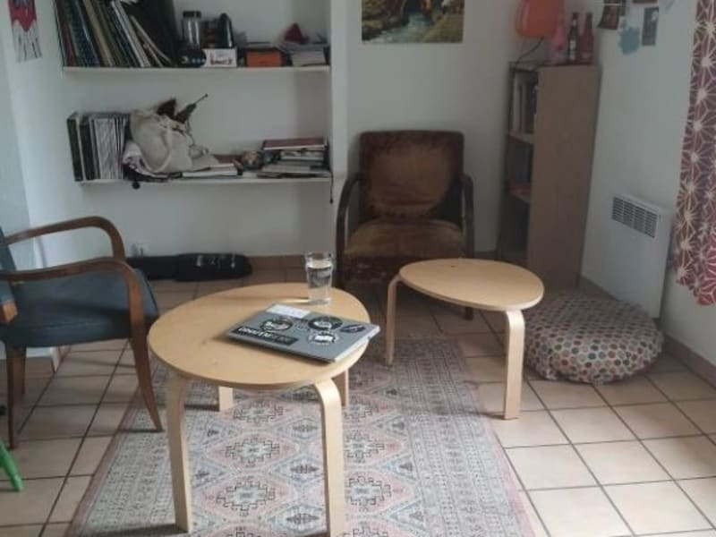 Location appartement Poitiers 385€ CC - Photo 2