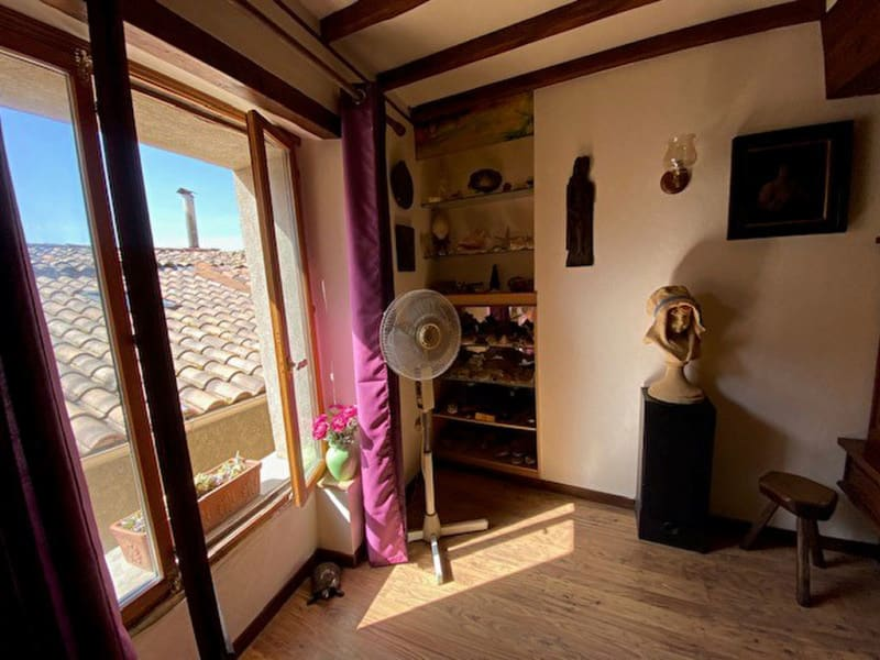 Sale house / villa Murviel les beziers 108000€ - Picture 9