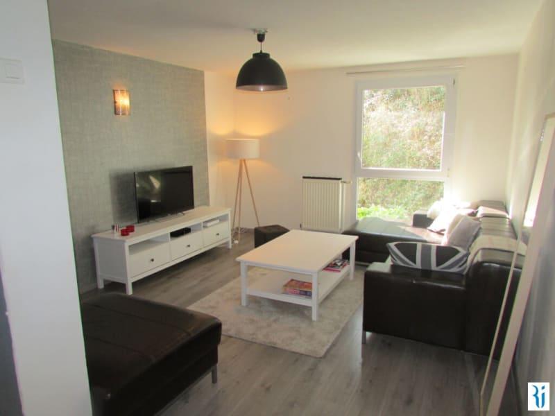Sale apartment Rouen 98000€ - Picture 1