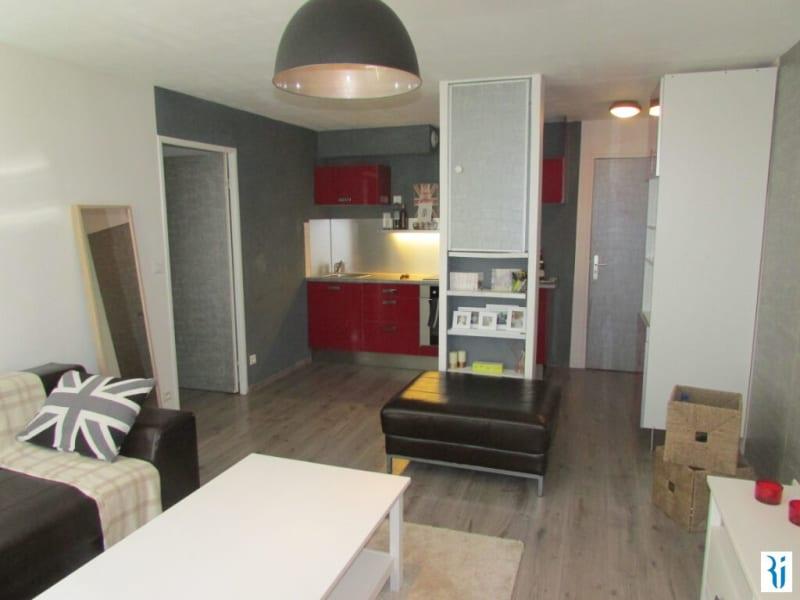 Sale apartment Rouen 98000€ - Picture 2