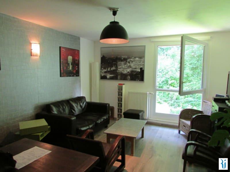 Sale apartment Rouen 98000€ - Picture 4