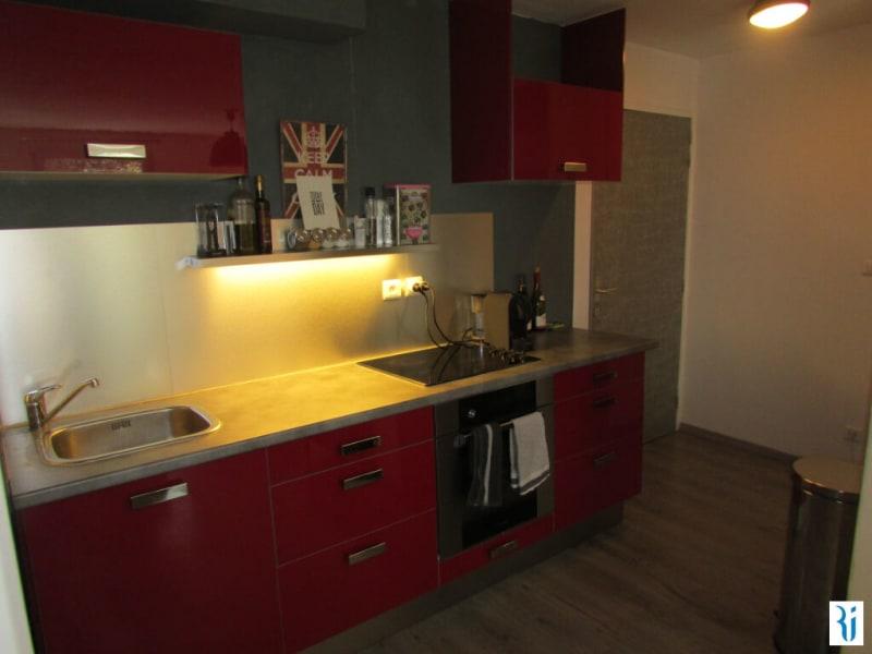 Sale apartment Rouen 98000€ - Picture 7