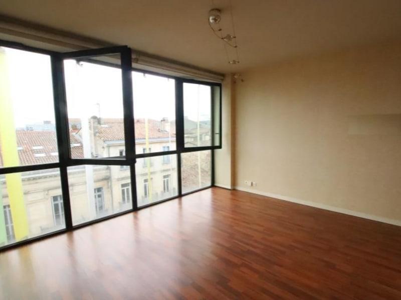 Vente appartement Bordeaux chartrons 212900€ - Photo 1