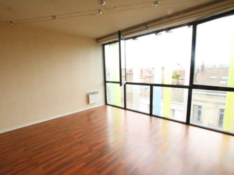 Vente appartement Bordeaux chartrons 212900€ - Photo 3