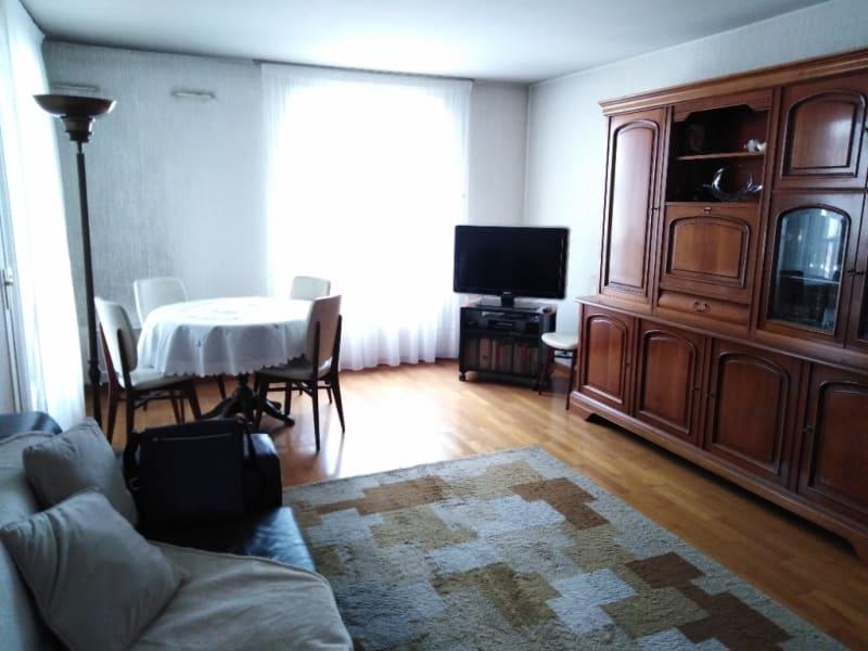 Vente appartement Sannois 242000€ - Photo 2