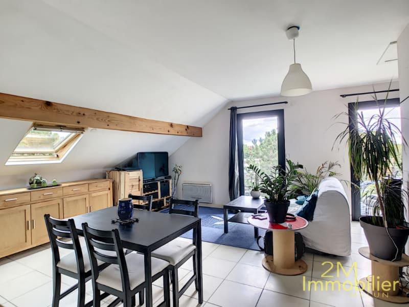 Location appartement Melun 718€ CC - Photo 1