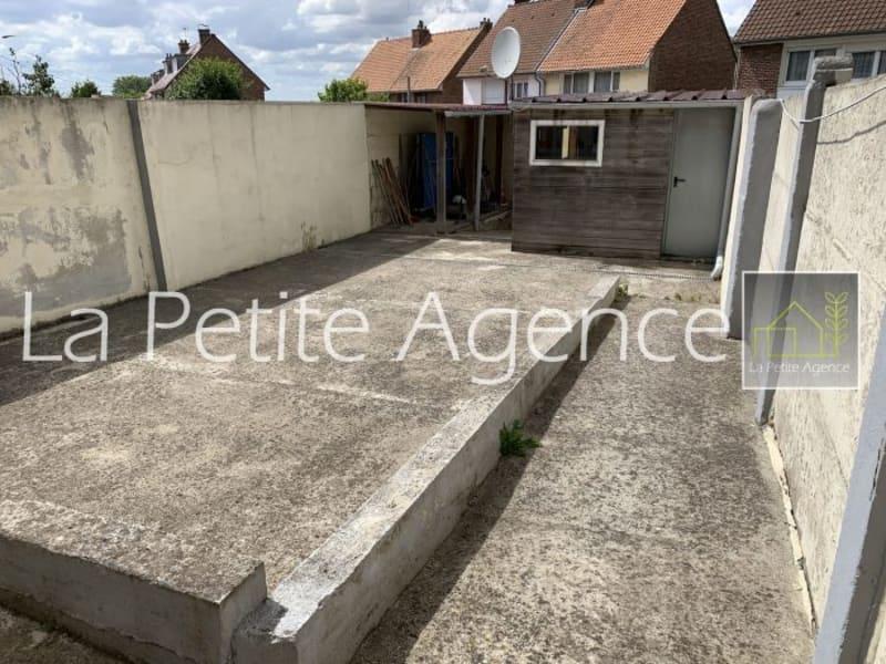 Sale house / villa Wahagnies 156000€ - Picture 1