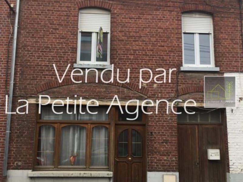 Vente maison / villa Wavrin 229900€ - Photo 1