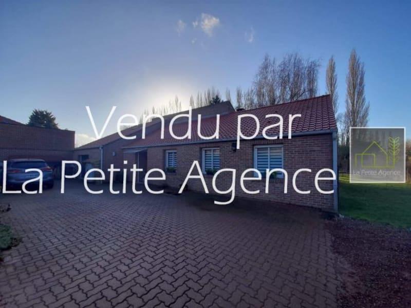 Sale house / villa Carvin 352900€ - Picture 1