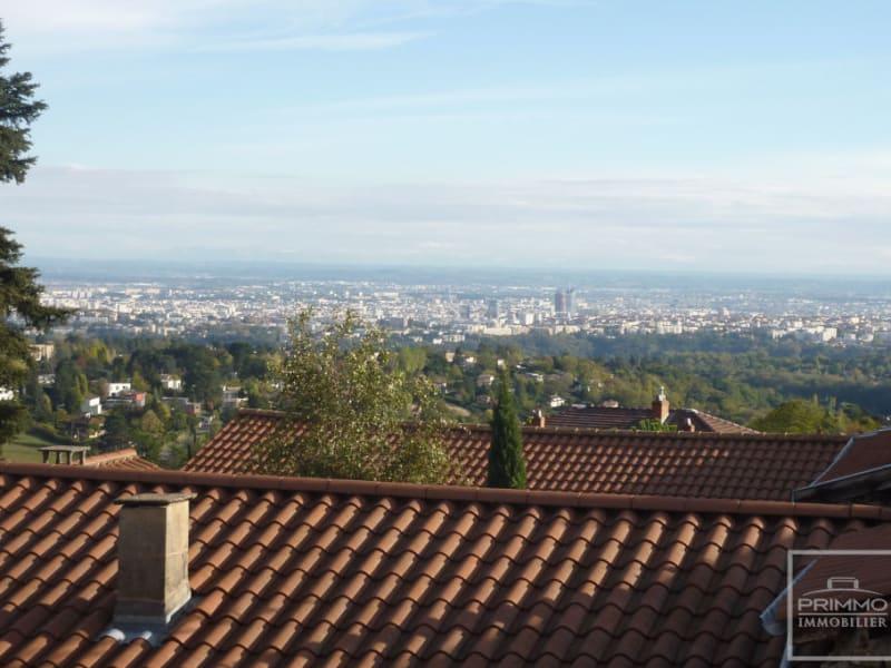 Rental apartment St didier au mont d or 535€ CC - Picture 1