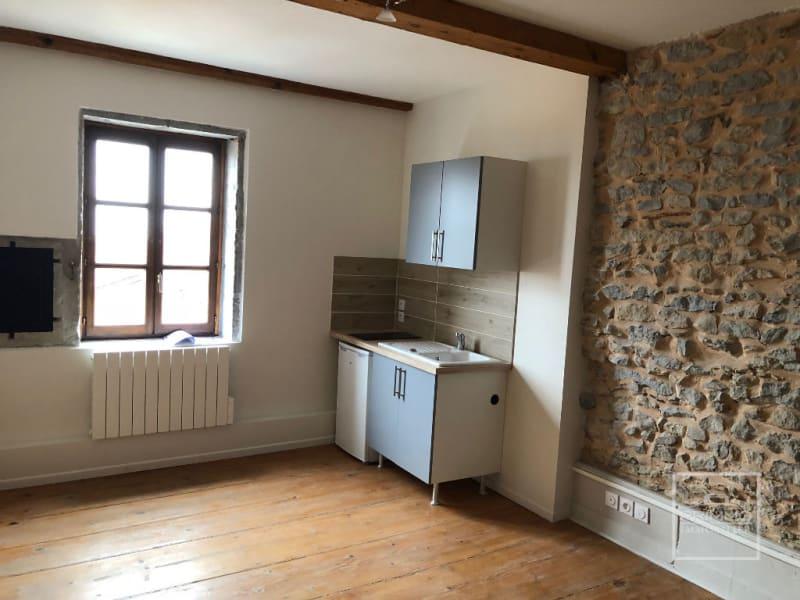 Rental apartment St didier au mont d or 535€ CC - Picture 2