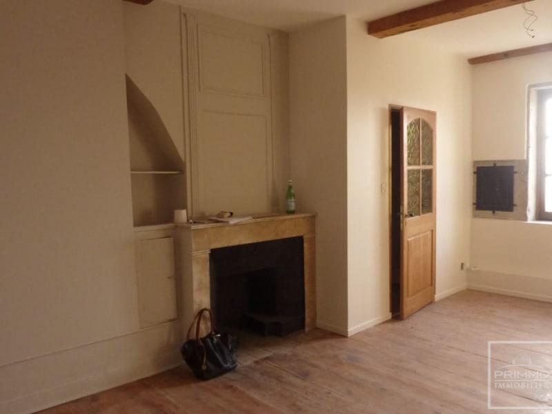 Rental apartment St didier au mont d or 535€ CC - Picture 3