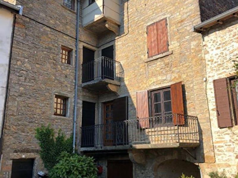 Rental apartment St didier au mont d or 535€ CC - Picture 5