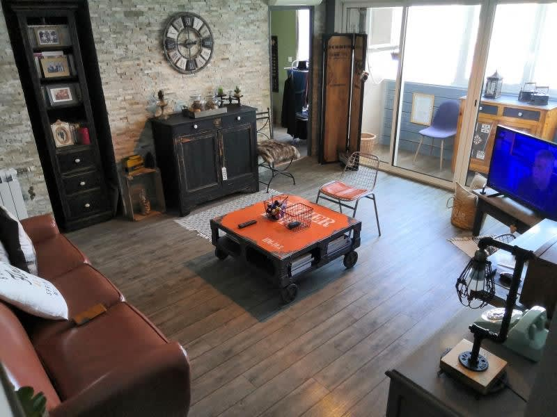 Vente appartement Toulon 175000€ - Photo 3