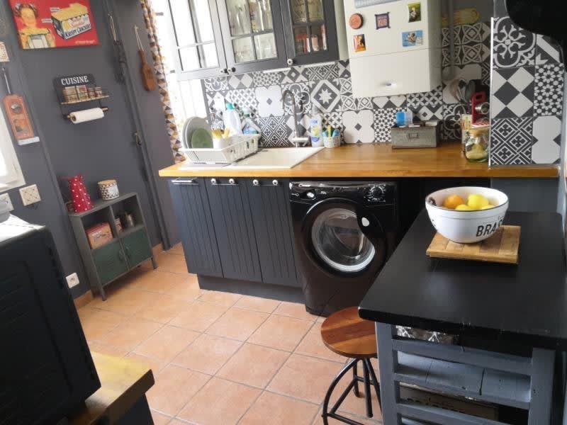 Vente appartement Toulon 175000€ - Photo 8
