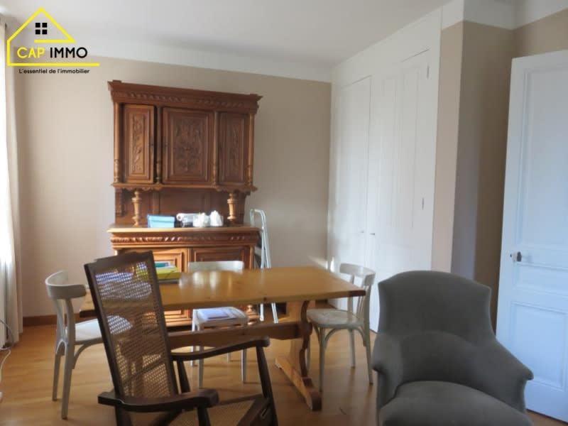 Sale house / villa Decines charpieu 350000€ - Picture 4
