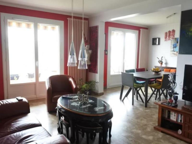 Vente appartement Romans sur isere 169500€ - Photo 2
