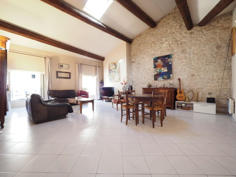 Vente appartement Nimes 210000€ - Photo 1