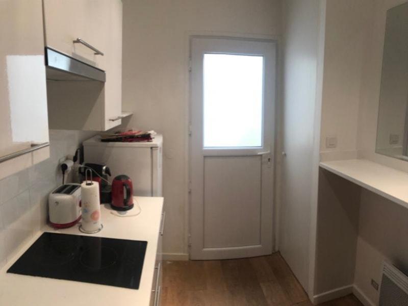 Rental apartment Paris 15ème 850€ CC - Picture 6