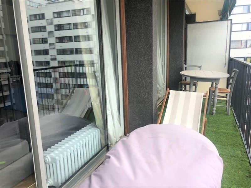 Sale apartment Boulogne billancourt 467000€ - Picture 7