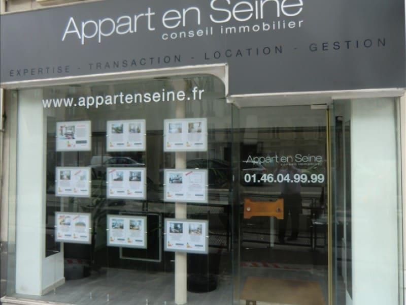 Sale apartment Boulogne billancourt 467000€ - Picture 10