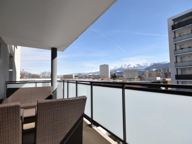 Vente appartement Grenoble 162000€ - Photo 1