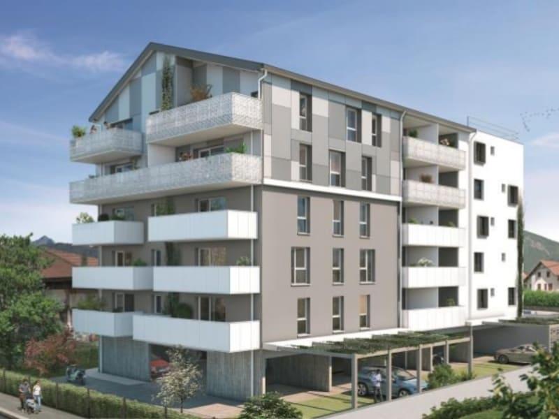 Sale apartment Cluses 346900€ - Picture 1