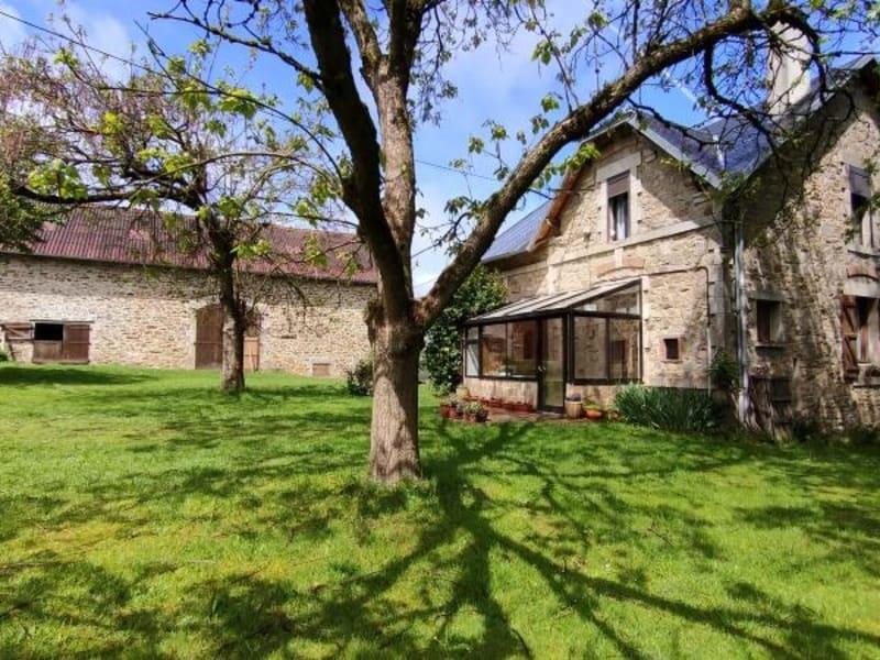 Vente maison / villa Jumilhac le grand 316500€ - Photo 1