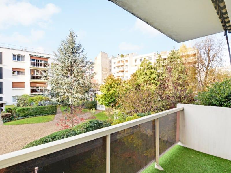 Sale apartment Saint mande 1430000€ - Picture 5