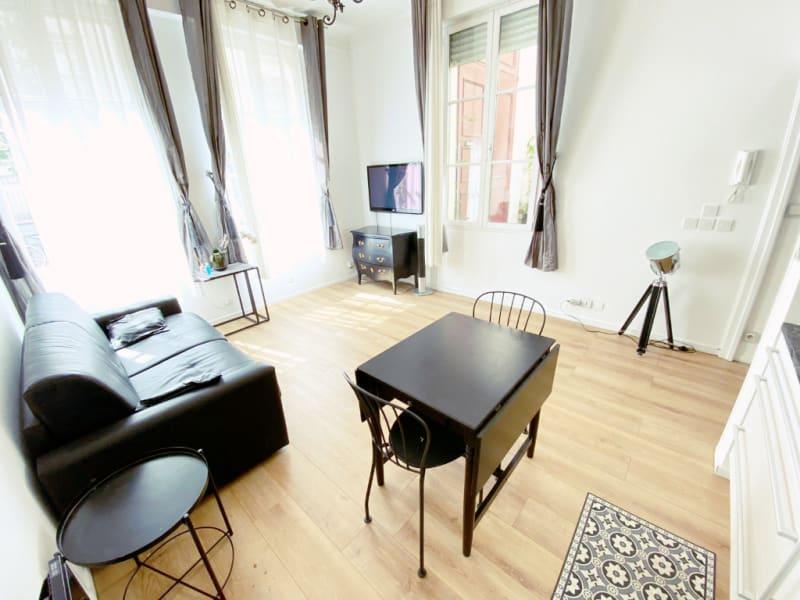 Vente appartement Paris 11ème 390000€ - Photo 1