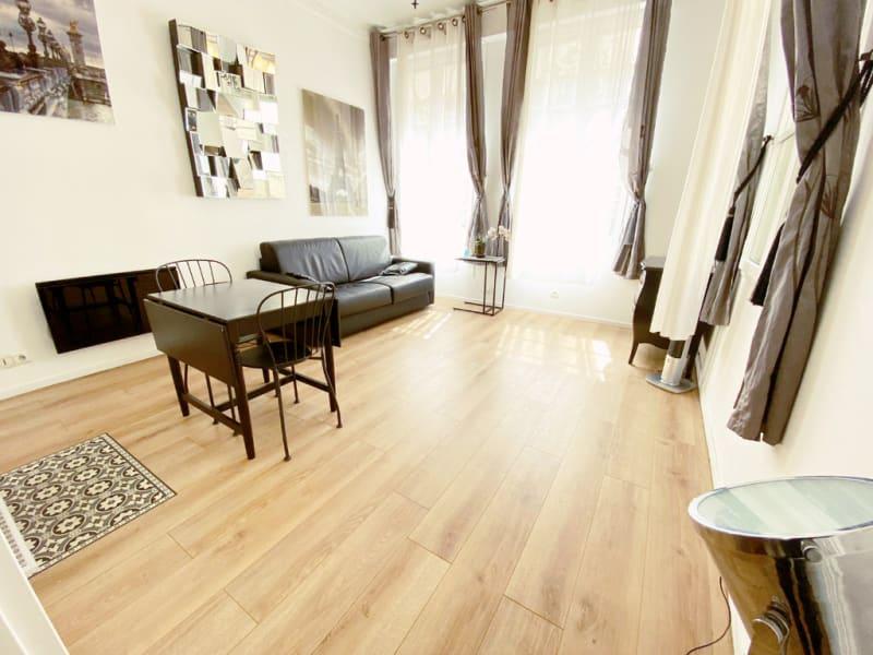 Vente appartement Paris 11ème 390000€ - Photo 4