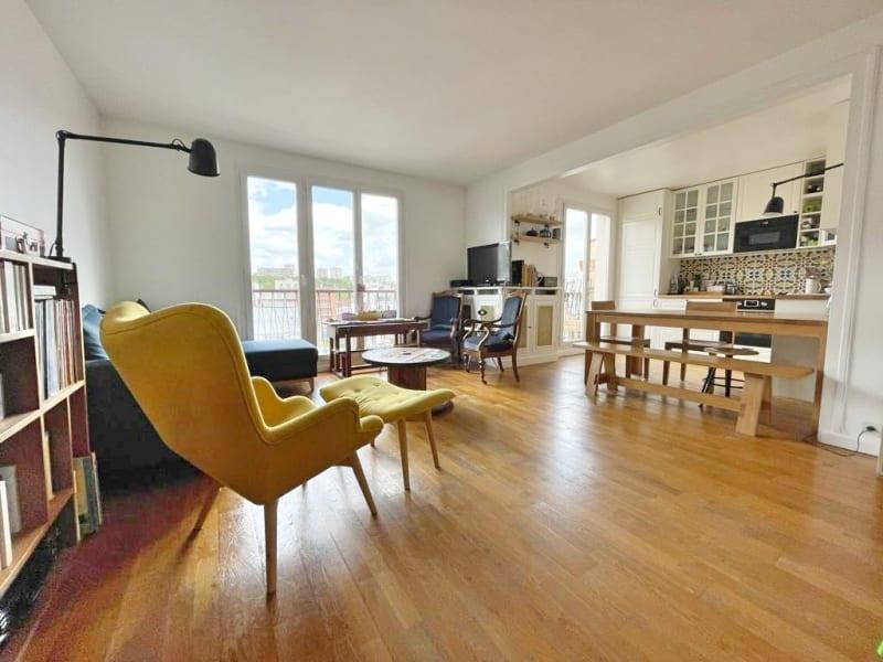 Sale apartment Montreuil 595000€ - Picture 1