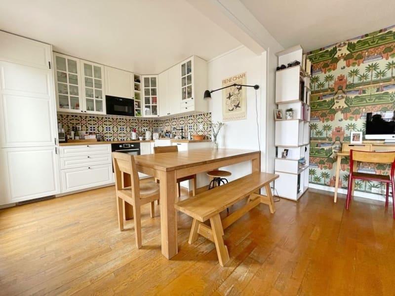 Sale apartment Montreuil 595000€ - Picture 2