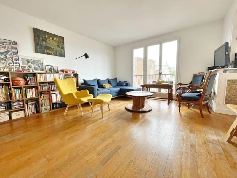 Sale apartment Montreuil 595000€ - Picture 3