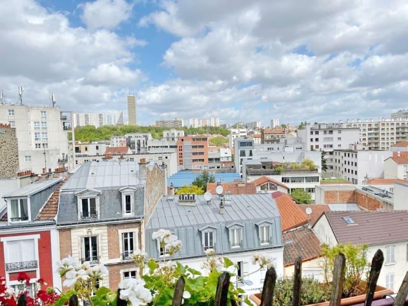 Sale apartment Montreuil 595000€ - Picture 4