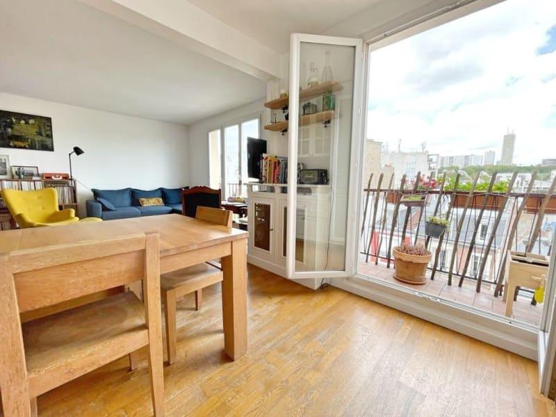 Sale apartment Montreuil 595000€ - Picture 5