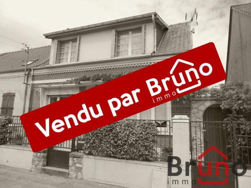 Sale house / villa Le crotoy 1€ - Picture 1
