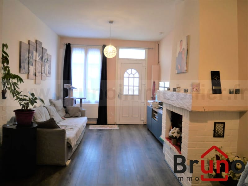 Sale house / villa Gamaches 116000€ - Picture 2